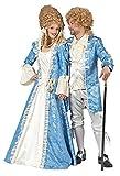 Barock Kostüm Johanna - Lang - Gr. 48 50 -