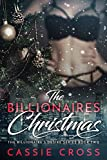 The Billionaire's Christmas (The Billionaire's Desire Book 2)