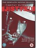 Justified - Season 2 [DVD]