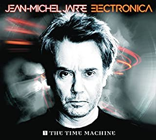 Electronica 1: the Time Machine (B011JG5H1K) | Amazon Products