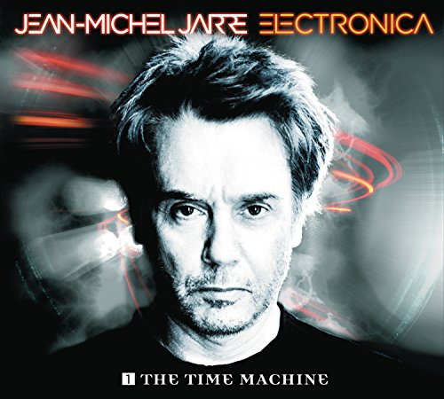 Electronica 1:  The Time Machine Vintage Carpenter Jeans