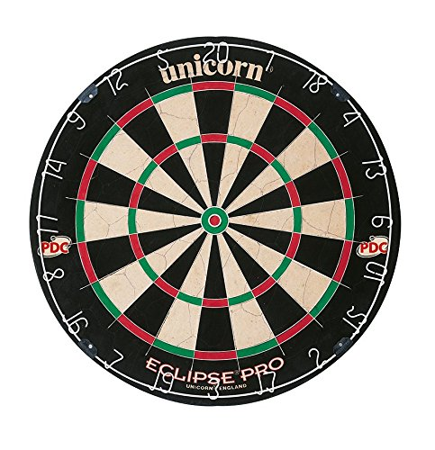 *Unicorn Bristle Dartboard Eclipse, 054722794037*
