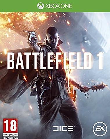 Battlefield 1 [AT-Pegi] - [Xbox
