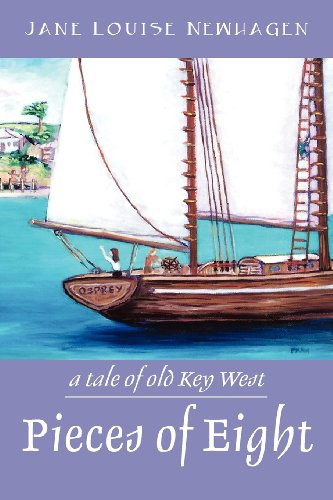Pieces of Eight Cover Image