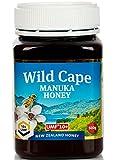 Wild Cape UMF 10+ (MGO 263+) Eastcape Manuka Honig, 500g