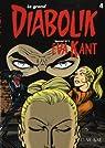 Le grand Diabolik, Tome 4 : Eva Kant par Dazieri