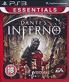Ps3 Dante's Inferno (Eu)