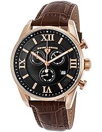 Reloj - Swiss Legend - Para Hombre - 22011-RG-01-BRN