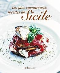 Les plus savoureuses recettes de Sicile par William Dello Russo