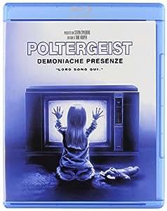 Poltergeist 1 - Demoniache Presenze(ediz. deluxe)