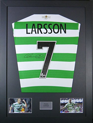 Henrik-Larsson-Celtic-Signed-Shirt-Framed-Display-with-COA
