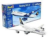 Revell - 04275 - Maquette - Boeing 747-8 Lufthansa - Echelle 1:144