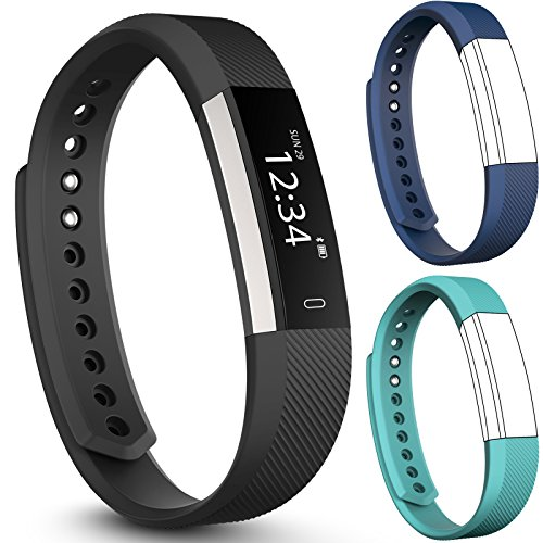 fbandz Limited Edition Ultimate ID115 Altum Fitness Band Exercise Tracker Smart Band Phone Call Alert 2 Colourful Replacement Bands