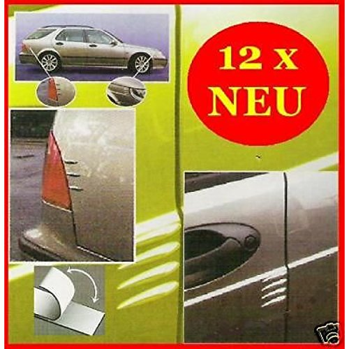 12x-turschutz-spoiler-kfz-kantenschutz-chrom-design-auto-stossschutz-lackschutz