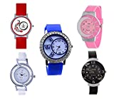 Shree Girls Watches Multicolour Analog W...