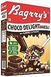 #10: Bagrry's Choco Delight Muesli, 400g