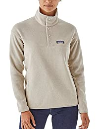 Patagonia W's Lw Better Sweater Marsupial P/O Light Violet
