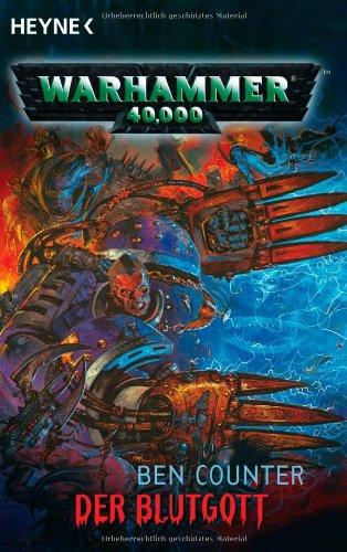 Warhammer 40,000 - Der Blutgott Pyramide Marine