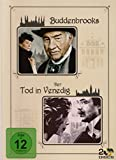 Thomas Mann : Der Tod in Venedig / Buddenbrooks - 2 DVD Set