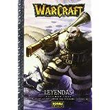 WARCRAFT: LEYENDAS 3 (CÓMIC MANGA)
