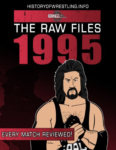 The Raw Files: 1995 (English Edition) por James Dixon