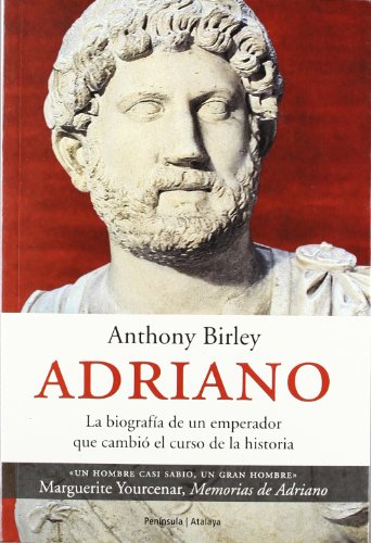 Descargar Libro Adriano de Anthony Birley