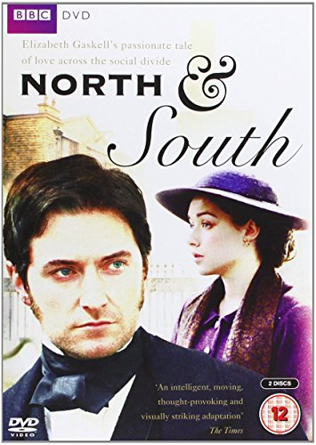 North And South [2 DVDs] [UK Import]