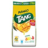 Tang Mango Instant Drink Mix, 500 gm (Pack of 2)