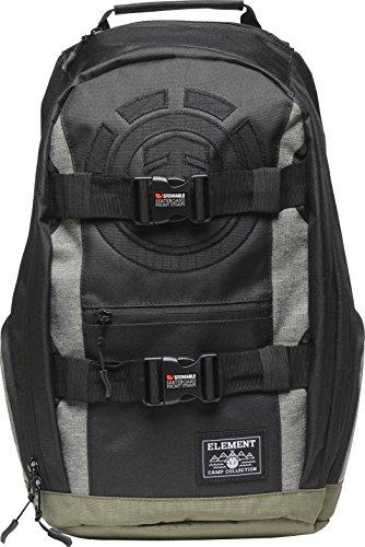 element-mohave-elite-rucksack-29-l-hochwertiger-daypack-mit-laptopfach-gepolstertem-rucken-und-board
