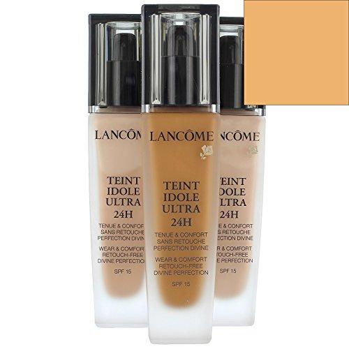 Lancôme Teint Idole Ultra 24H tenue & confort sans Retouche perfezione divina 045 beige Sable 30 ml