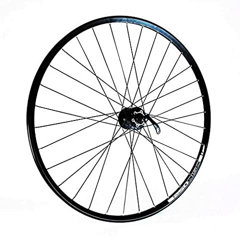 Wilkinson 29Er Front Wheel Double Wall Mach 1 820 Disc Rim Quick Release, Shimano Deore Hub, 32 Hole -