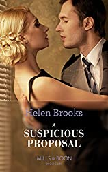A Suspicious Proposal (Mills & Boon Modern) (Marry Me?, Book 1)