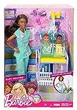 Barbie DVG12 Baby Doctor, Multi-Colour
