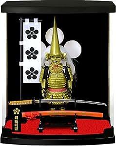 Meister Japon Figurine Armor series Samurai Maeda Toshiie type A