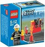 Lego 5613 - Firefighter