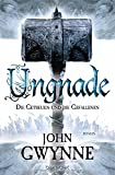 Ungnade - Die Getreuen und die Gefallenen 4: Roman