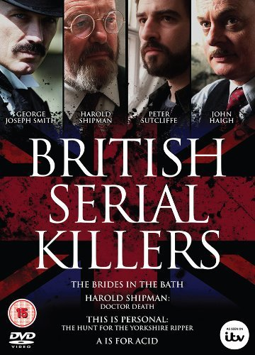 british serial killer essay