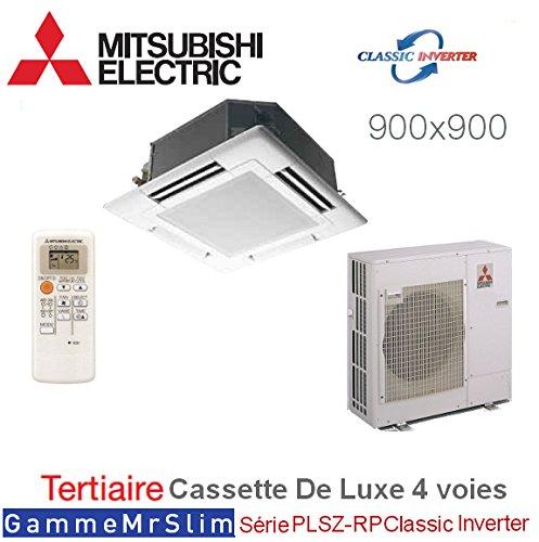 CASSETTE 4VIAS CLASSIC INVERTER MR SLIM–MITSUBISHI–PLSZ-RP50BA