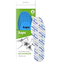Kaps Einlegesohlen antibakteriell – hochwertige & antibakterielle Schuheinlagen mit antibakterieller Schutzwirkung... preisvergleich bei billige-tabletten.eu
