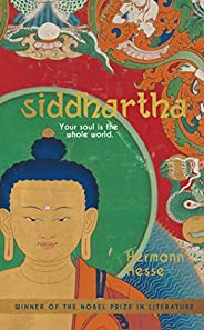 Siddhartha Collector's Edition (Quignog Collectibles) - Gilded & H