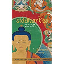 Siddhartha Collector's Edition (Quignog Collectibles) - Gilded & Hardbound