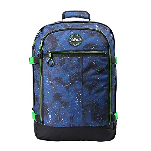 Cabin Max Backpack Cabin Bag - 44 Litre - Reef