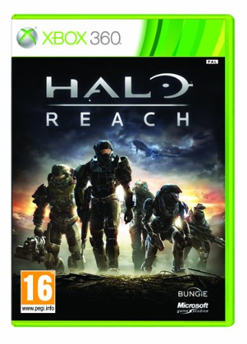Halo: Reach [UK Import] - Partnerlink