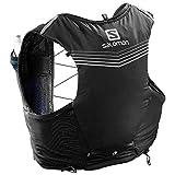 Salomon ADV Skin 5 Set Noir Sac à Dos Trail