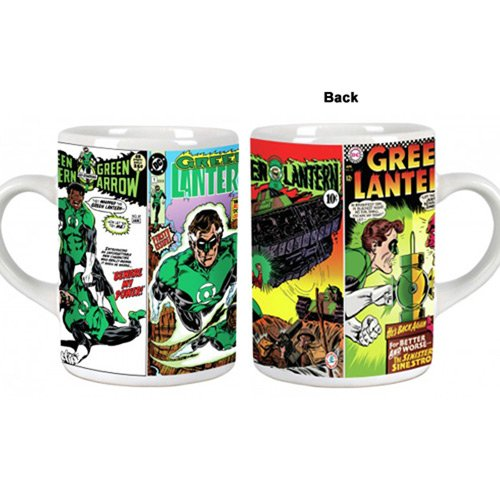 Green Lantern - Mini Mug Green Lantern