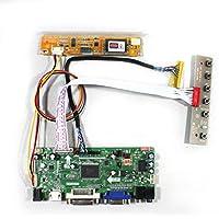 vsdisplay DV HDMI VGA audio LCD controller board M. NT68676