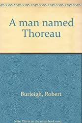 A man named Thoreau