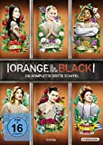 Orange Is the New Black - Die komplette dritte Staffel [5 DVDs]