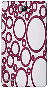Timpax protective Armor Hard Bumper Back Case Cover. Multicolor printed on 3 Dimensional case with latest & finest graphic design art. Compatible with Xiaomi Red Mi Note Design No : TDZ-23439