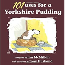 101 Uses for a Yorkshire Pudding
